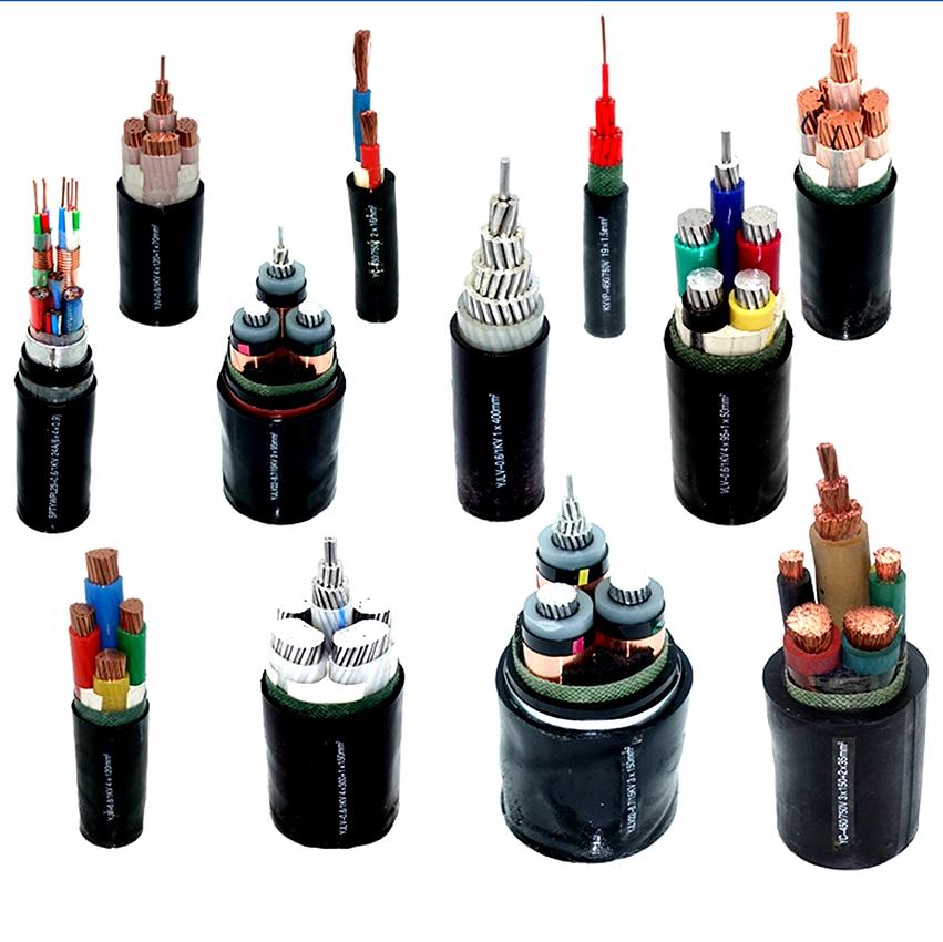 上海起帆电力电缆