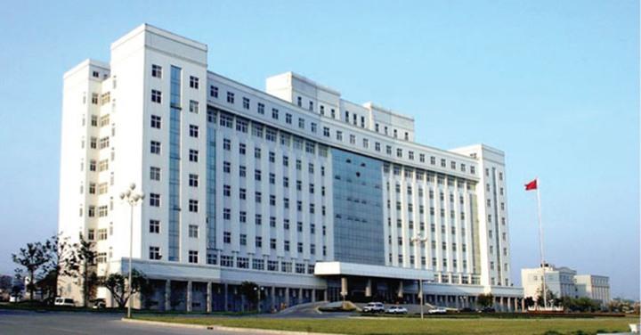 蚌埠市政府1